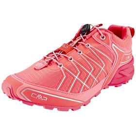 CMP Campagnolo Super X Running Shoes Women orange